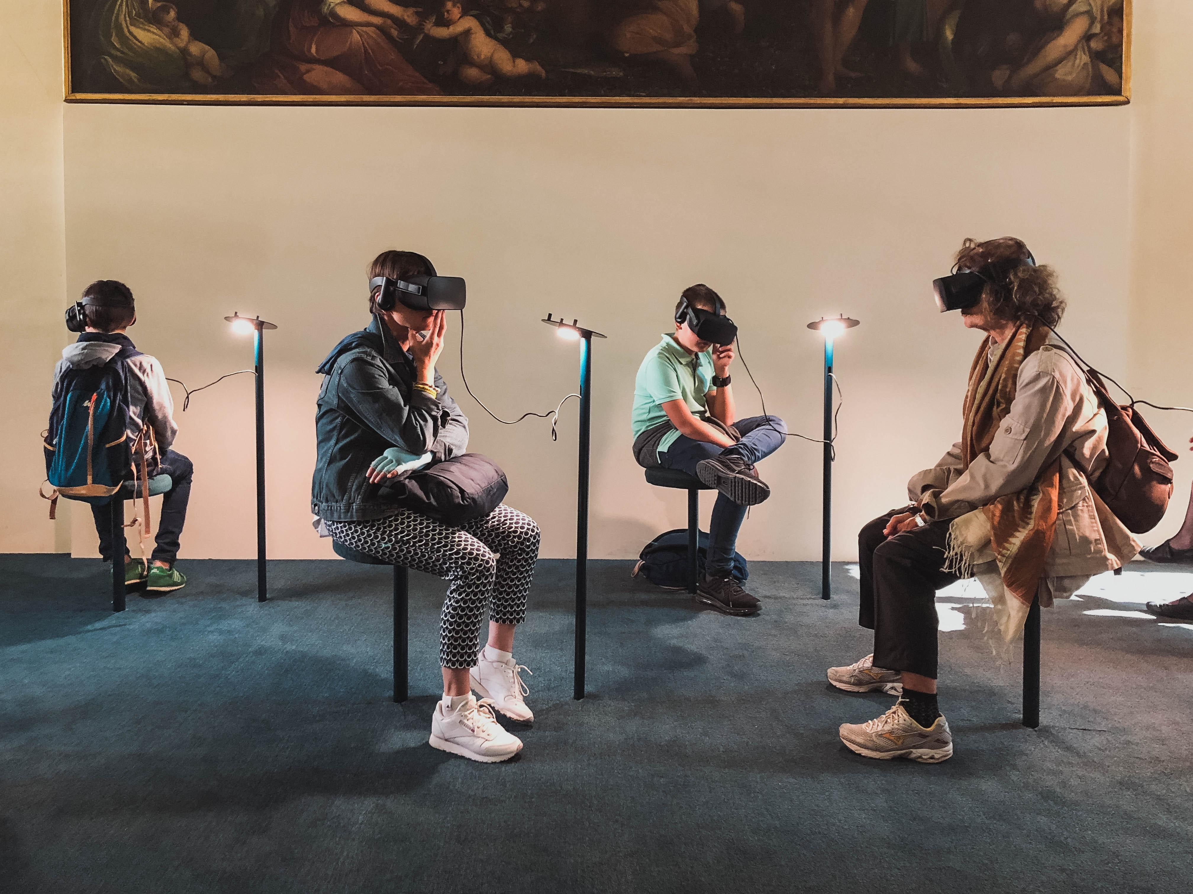 Tulevaisuuden osaajat 2020